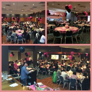 Think Pink Quiz Night